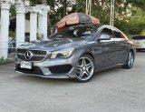 2013 Mercedes-Benz CLA 250 AMG W117 7G ไมล์ 96,xxx km.