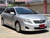 🚗 Toyota Corolla Altis 1.8  E 2008