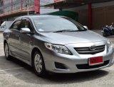 🚗 Toyota Corolla Altis 1.6 ALTIS  E 2009