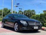 Mercedes BENZ CLS-CLASS, CLS250 CDI SALOON 2011