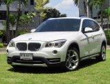 BMW X1 18i LCI ปี 2013