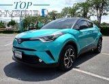 2019 Toyota C-HR HV Hi รถเก๋ง 5 ประตู