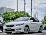 Honda Accord 2.0 EL ปี 14