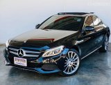 Mercedes BENZ C350e AMG DYNAMIC (W205) ปี2016