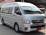 🚩 Toyota Hiace 2.5 COMMUTER D4D 2013