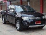 🚩Mitsubishi Triton 2.4 MEGA CAB GLX  2014