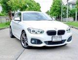 BMW SERIES1 118i M sport 2016