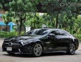 จองด่วนอย่าช้า Benz CLS300d AMG 2020 โคตรใหม่ยังไม่จดทะเบียน