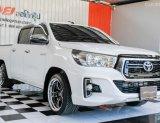 ขายรถ Toyota Hilux Revo 2.4 Z Edition J Plus ปี2019 รถกระบะ