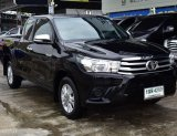 ขายรถมือสอง 2017 Toyota Hilux Revo 2.4 SMARTCAB E Pickup MT