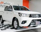 ขายรถ Toyota Hilux Revo 2.4 E ปี2020 รถกระบะ