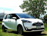 ขายรถมือสอง 2019 Toyota Sienta 1.5 V Wagon AT