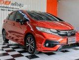 ขายรถ Honda JAZZ 1.5 RS i-VTEC ปี2020 รถเก๋ง 5 ประตู