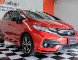 ขายรถ Honda JAZZ 1.5 RS+ i-VTEC ปี2018 รถเก๋ง 5 ประตู