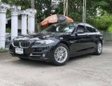2014 BMW 520d Touring รถเก๋ง 4 ประตู