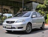 2005 Toyota VIOS 1.5 J รถเก๋ง 4 ประตู