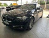 2015 BMW 520d Touring รถเก๋ง 4 ประตู