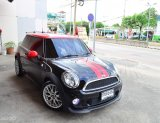 Mini Cooper JCW Package Limited Edition A/T ปี 2016