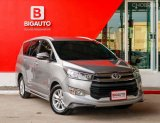 2017 Toyota Innova 2.8 Crysta G Wagon AT