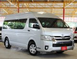 Toyota Commuter 3.0 D4D AT ปี2014