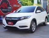 2015 Honda HR-V 1.8 E รถ SUV