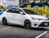 2017 Toyota VIOS 1.5 E