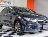 ขายรถ Honda CITY 1.5 SV+ i-VTEC ปี2019 รถเก๋ง 4 ประตู