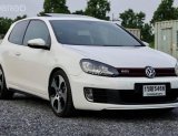 VW Golf GTi MK6 3Doors ปี 2012