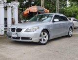 "BMW     523i  ( E60 )  "" เครื่องฝาขาวรุ่นใหม่ ""    2.5L  V6  "" Phase - II """