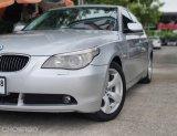 "BMW  📷  523i  ( E60 )  "" เครื่องฝาขาวรุ่นใหม่ "" 📷  2.5L  V6  "" Phase - II """