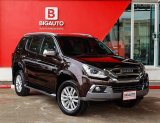 2017 Isuzu MU-X 3.0 (ปี 13-17) SUV 4WD AT