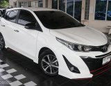 TOYOTA YARIS ECO 1.2G PLUS AUTO ปี 2019