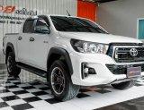 ขายรถ Toyota Hilux Revo 2.4 J Plus Prerunner ปี2019 รถกระบะ