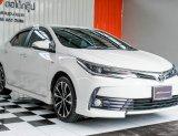 ขายรถ Toyota Altis 1.8 S ESPORT ปี2018  รถเก๋ง 4 ประตู