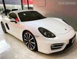 Porsche Cayman 981 2.7 Coupe PDK ปี 2014