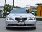 BMW 523i  ปี 2007  Fullpotion