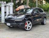 2010 Porsche CAYENNE 3.0 Diesel 4WD รถเก๋ง 5 ประตู