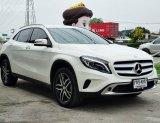 2016 Mercedes-Benz GLA200 Urban รถเก๋ง 5 ประตู