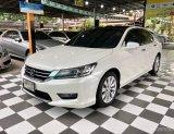 Honda Accord 2.0 EL NAVI i-VTEC Sedan A/T ปี 2015