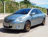TOYOTA VIOS 1.5 J (ABS)(MNC) ปี 2011 เกียร์AUTO สภาพนางฟ้า รถยนต์
