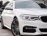 BMW 530i Touring M-Sport (G31) ปี18