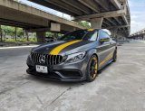 Mercedes-Benz C250 Coupe AMG Dynamic AT ปี2018