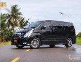 HYUNDAI GRANDSTAREX VIP ปี 2015 สีดำ