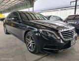 2014 Mercedes-Benz S300 BlueTEC HYBRID รถเก๋ง 4 ประตู