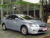 ขายรถ 2010 Toyota CAMRY 2.4 Hybrid รถเก๋ง 4 ประตู