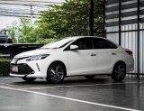 รถยนต์ มือสอง สภาพดี 2019 Toyota VIOS 1.5 S Sporty รถเก๋ง 4 ประตู