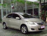 ขายรถ 2008 Toyota VIOS 1.5 E รถเก๋ง 4 ประตู
