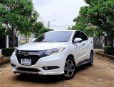 2017 Honda HR-V 1.8 EL มีเครดิตหรือไม่มีก็ฟรีดาวน์