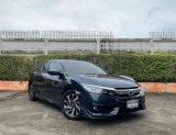 2019 Honda CIVIC 1.8 EL i-VTEC  ีเครดิตหรือไม่มีก็ฟรีดาวน์