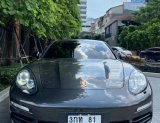 จองให้ทัน Porsche Panamera SE hybrid plugin ปี15 fulloption สวยๆเดิมๆ ใช้งานน้อย